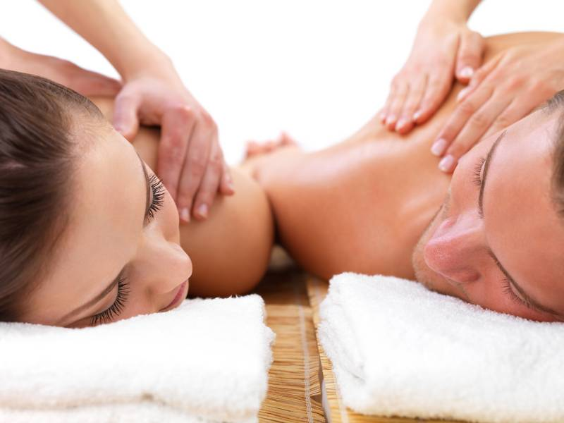 6 Myths On Outcall Massage Services