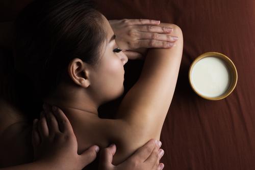 5 Hidden Health Benefits On Body Massage