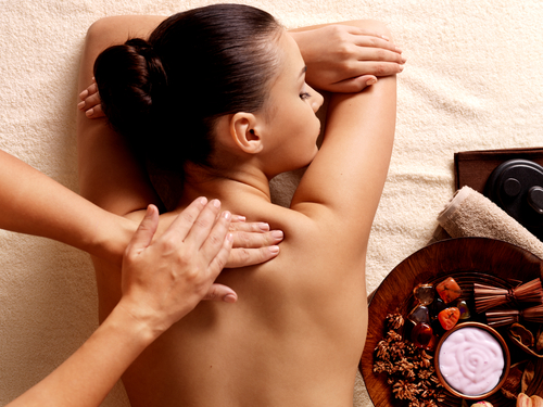6 Health Benefits Of Regular Massage