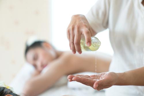 Massage Health Benefits