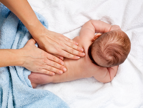 7 Mistakes To Avoid For Baby Massage