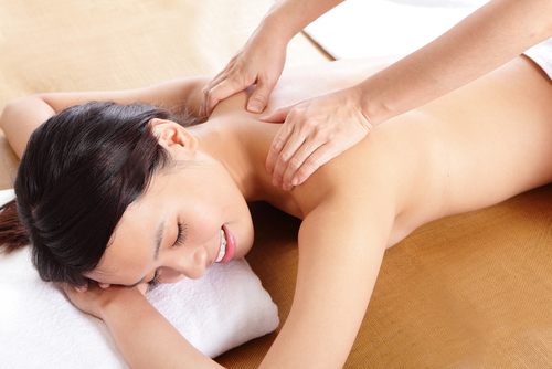 When Should You Get A Body Massage?
