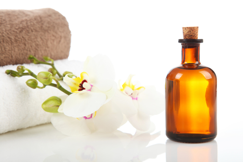 Massage Oil and Benefits