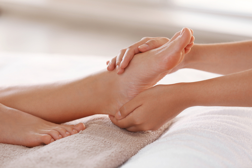 Massage Services in Singapore