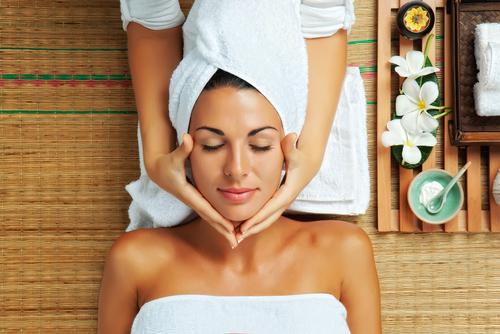 Singapore Massage Services