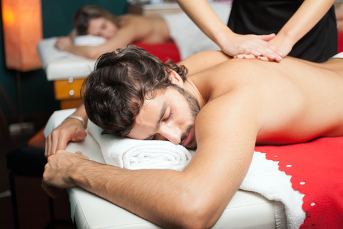 Types Of Massage And Tool Used