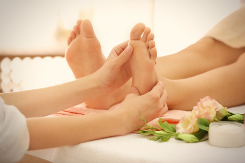 Types Of Massage Services
