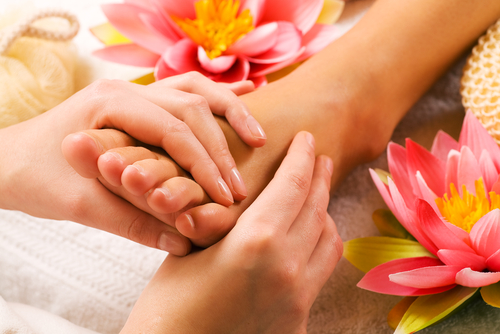 Kept Secrets About Foot Massage