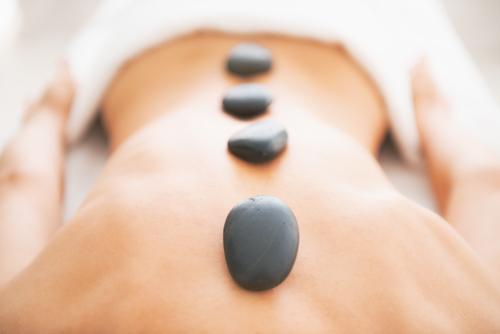 Types Of Massage